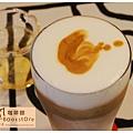 《台南》137 bookstore咖啡館 早午餐 咖啡 (9)