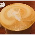 《台南》南島夢遊 咖啡 輕料理 茶飲 (11)