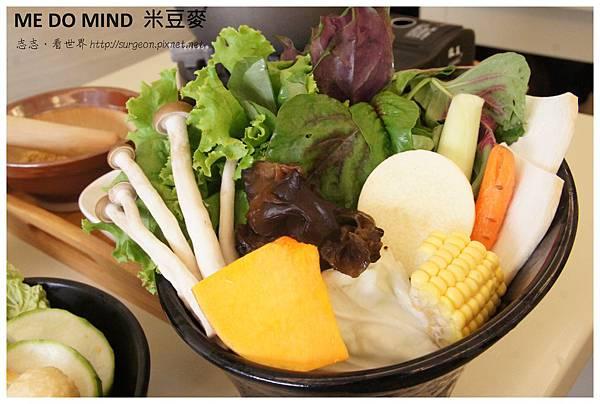 《台南》米豆麥 烘培 時蔬 咖啡 (12)