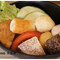 《台南》米豆麥 烘培 時蔬 咖啡 (13)