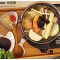 《台南》米豆麥 烘培 時蔬 咖啡 (16)