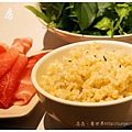 《高雄》御書房 火鍋 簡餐 咖啡 素食 (15)