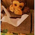 《台南》綠麥田 早午餐 義大利麵 焗烤飯 輕食 (21)