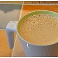 《台南》綠麥田 早午餐 義大利麵 焗烤飯 輕食 (27)