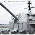 《台南》安平 驅逐艦 展示館 (3)