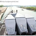 《台南》安平 驅逐艦 展示館 (13)