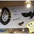 《台南》鯊魚咬土司 早餐 鬆餅 布丁土司 (13)