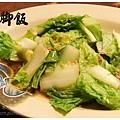 《台南》豬腳飯 苦瓜封 蔬菜捲 軟骨 (14)