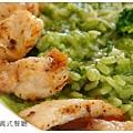 《台南》IS 義式餐廳 義大利麵 燉飯 披薩 (18)