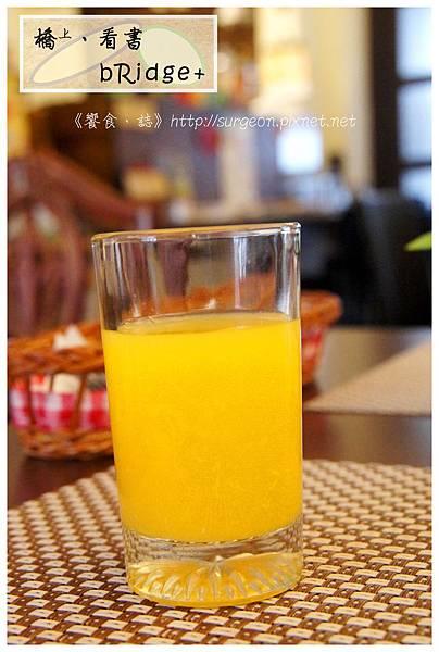 《台南》橋上‧看書 bRidge+ 早午餐 (12)