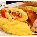 《台南》橋上‧看書 bRidge+ 早午餐 (22)