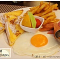 《台南》橋上‧看書 bRidge+ 早午餐 (29)