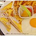 《台南》橋上‧看書 bRidge+ 早午餐 (30)