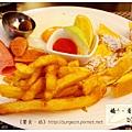《台南》橋上‧看書 bRidge+ 早午餐 (31)
