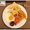 《台南》橋上‧看書 bRidge+ 早午餐 (33)