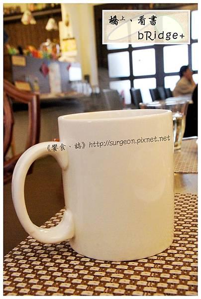 《台南》橋上‧看書 bRidge+ 早午餐 (36)