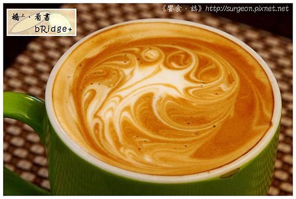 《台南》橋上‧看書 bRidge+ 早午餐 (39)