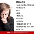 肺癌的症狀