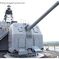 《台南》安平 驅逐艦 展示館 (1)