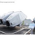 《台南》安平 驅逐艦 展示館 (6)