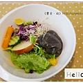 《台南》Hello Hello 廚房 早午餐 下午茶 (14)