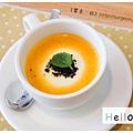 《台南》Hello Hello 廚房 早午餐 下午茶 (27)