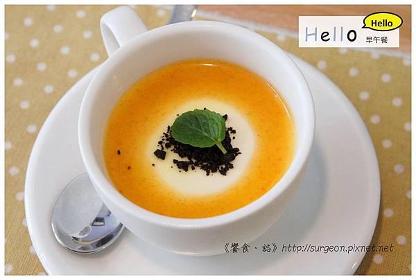 《台南》Hello Hello 廚房 早午餐 下午茶 (28)