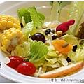 《台南》OCHO廚房 早午餐 咖啡 茶 (16)