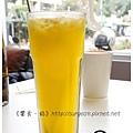 《台南》OCHO廚房 早午餐 咖啡 茶 (20)