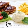 《台南》OCHO廚房 早午餐 咖啡 茶 (27)