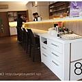 《台南》OCHO廚房 早午餐 咖啡 茶 (28)