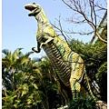 《台南》頑皮世界 動物園 (29)