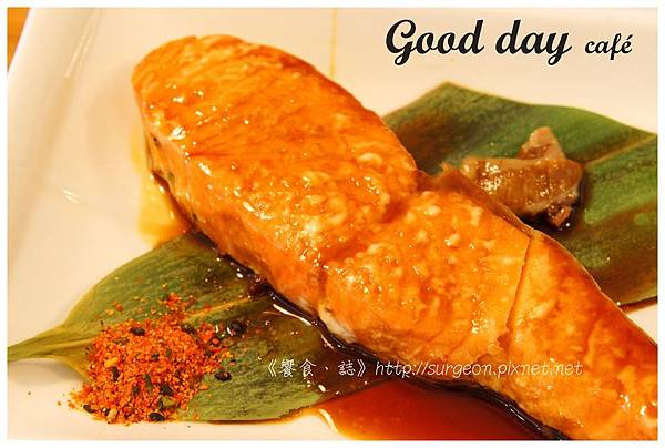 《台南》good day cafe 早午餐輕食 咖啡 (1)