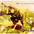 《台南》good day cafe 早午餐輕食 咖啡 (10)