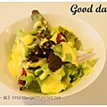 《台南》good day cafe 早午餐輕食 咖啡 (11)
