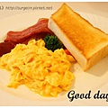《台南》good day cafe 早午餐輕食 咖啡 (12)