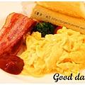 《台南》good day cafe 早午餐輕食 咖啡 (13)