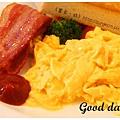 《台南》good day cafe 早午餐輕食 咖啡 (14)