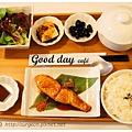 《台南》good day cafe 早午餐輕食 咖啡 (17)