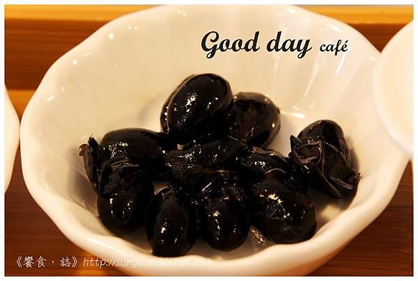 《台南》good day cafe 早午餐輕食 咖啡 (19)