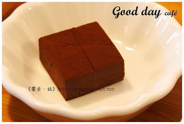 《台南》good day cafe 早午餐輕食 咖啡 (20)