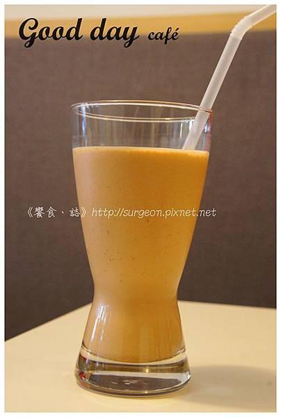 《台南》good day cafe 早午餐輕食 咖啡 (22)