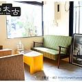 《台南》太古咖啡 TAIKOO 早午餐 啤酒 (8)