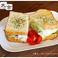 《台南》太古咖啡 TAIKOO 早午餐 啤酒 (23)
