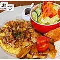 《台南》太古咖啡 TAIKOO 早午餐 啤酒 (29)