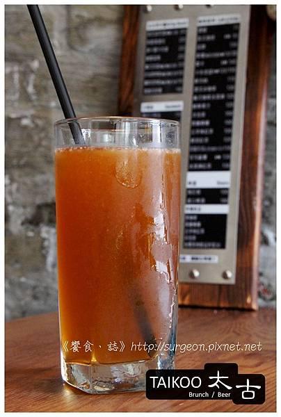 《台南》太古咖啡 TAIKOO 早午餐 啤酒 (31)
