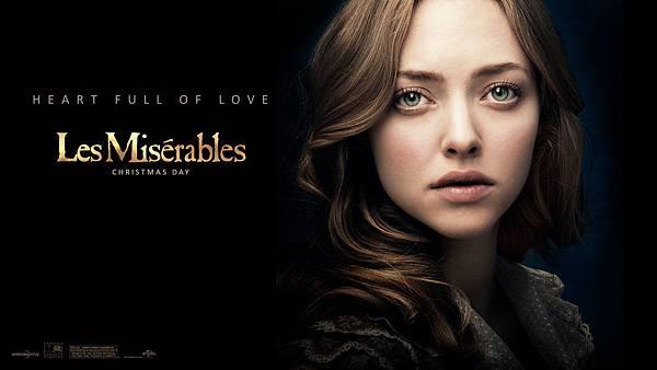 悲慘世界 Les Misérables  (4)