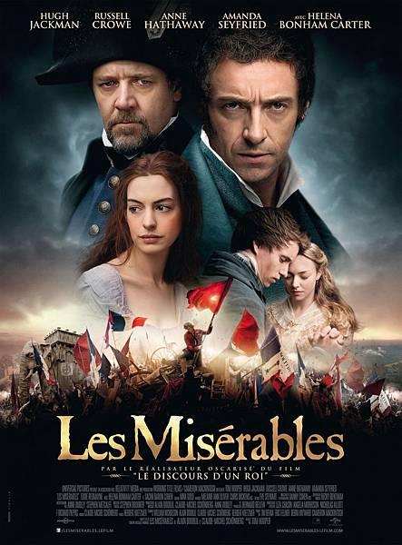 悲慘世界 Les Misérables  (14)