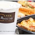 《台南》帕里諾咖啡 義式三明治 Panino cafe (21)