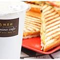 《台南》帕里諾咖啡 義式三明治 Panino cafe (23)
